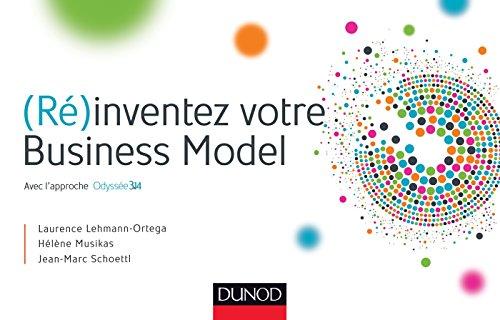 (Ré)inventez votre Business Model