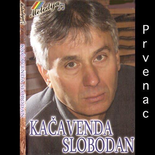 Slobodan Kacavenda