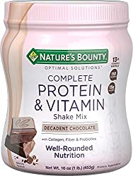 Top 10 Best Selling Protein Powder Supplements Reviews 2021