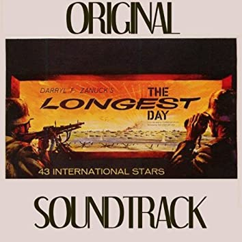 """The Longest Day Theme (Theme from """"The Longest Day"""")"""