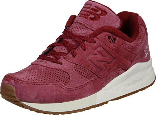 New Balance 530 Damen Running Gr., Rot (rot), 37.5 EU