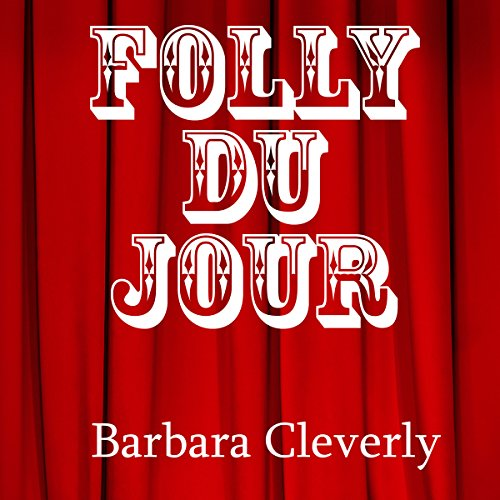 Folly du Jour cover art