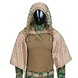 10 Best Burlap Ghillie Suits