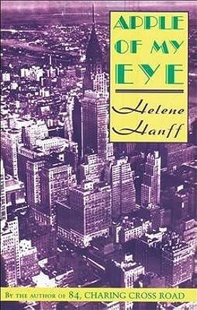 [(Apple of My Eye)] [By (author) Helene Hanff] published on (January, 1995)