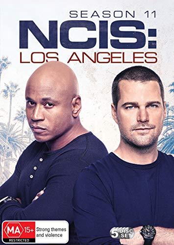 NCIS Los Angeles: Season 11 [PAL/0] [Import]