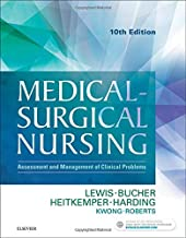 Best lewis medical surgical 10th edition Reviews