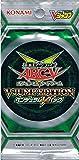 遊戯王 ARCV V JUMP EDITION ペンデュラムVパック 未開封
