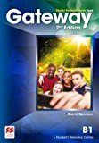 Gateway 2nd edition B1+ Digital Student's Book Pack (solo formato electrónico)
