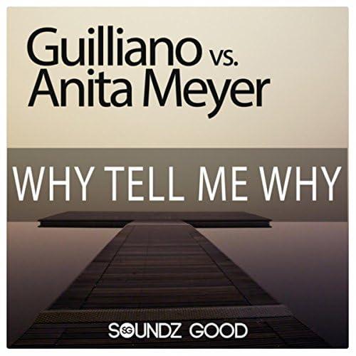 Guilliano & Anita Meyer