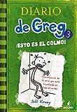 Diario de Greg 3. !Esto es el colmo!: ¡Esto es el colmo!