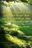 2021 Daily Planner Bible Verse D...