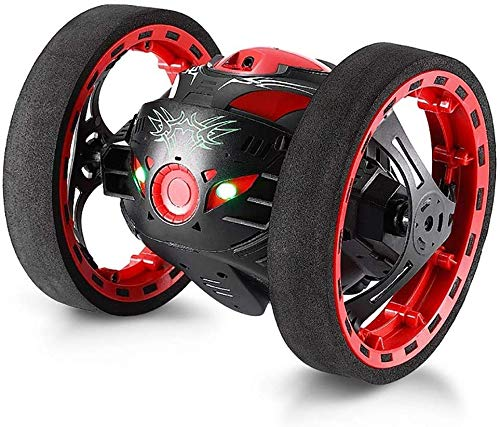 WEN RC Auto, 360 RC Stunt Car wiederaufladbare Toy Turbo Torque Car