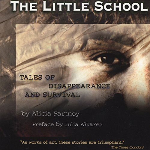 The Little School audiobook cover art