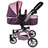 Bandits and Angels Puppenwagen Angel 2-in-1 -