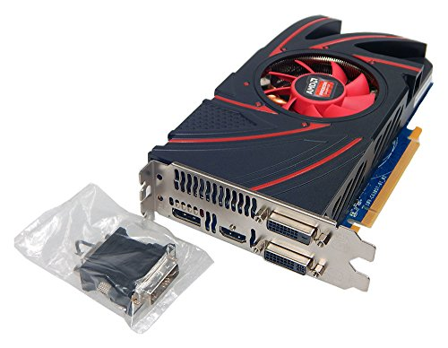 AMD Radeon R9 270 2GB HDMI DP DVI PCIe Video 741521-001
