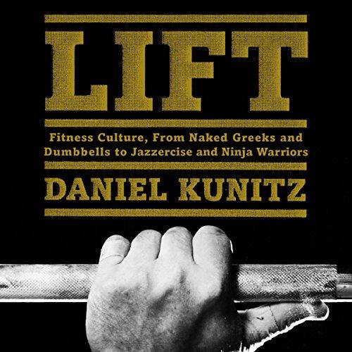 Lift cover art