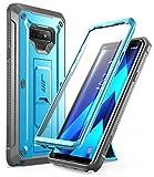 SUPCASE Samsung Galaxy Note 9 Hülle 360 Grad Handyhülle