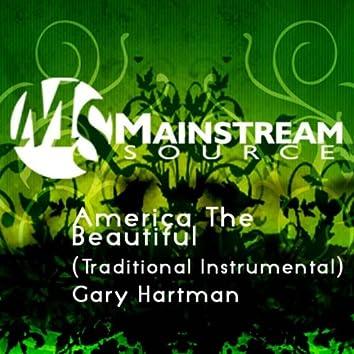 America The Beautiful (Traditional Instrumental) - Single