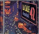 La Calle 42-El Musical
