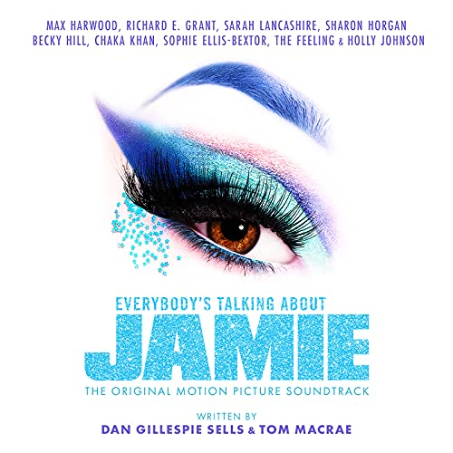 Everybody's Talking About Jamie (Original Motion Picture Soundtrack)
