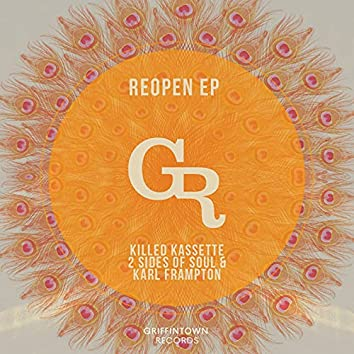 Reopen EP