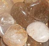 RUTILATO quarzo tumblestones