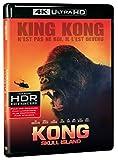Kong : Skull Island [4K Ultra HD + Blu-Ray]