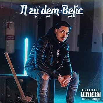N zu dem Belic