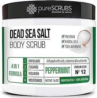 Best peppermint sugar scrub Reviews