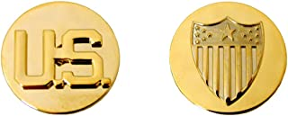 Army Adjutant General Branch Insignia - Enlisted