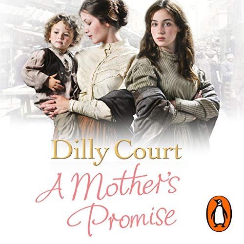 A Mother's Promise cover art