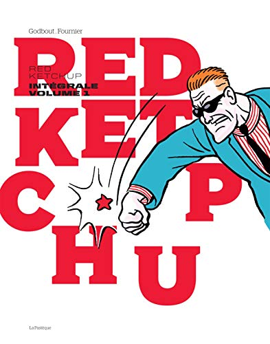 Red Ketchup, Intégrale Tome 1 : , intégrale volume 1