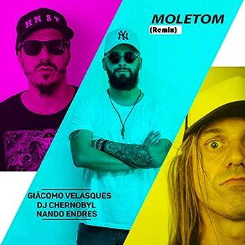 Moletom (Remix)