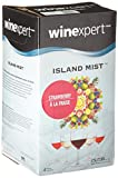 Midwest Homebrewing and Winemaking Supplies FBA_Does Not Apply Strawberry White Merlot (Island Mist)