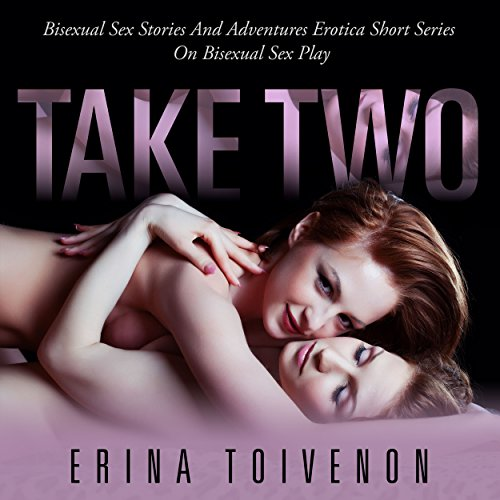Take Two cover art