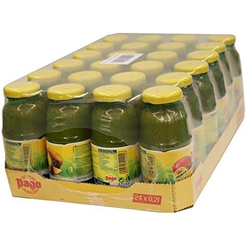 Pago Fruchtsaft - Mango