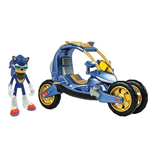 Sonic t22114a Azul Fuerza una transformación de Bicicleta