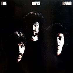 The Boys Band / The Boys Band