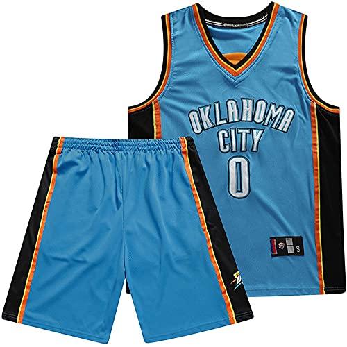 XFKL Camiseta De Baloncesto NBA # 3# 13 Chaleco Deportivo + Pantalones Cortos Conjunto De Dos Piezas Transpirable Resistente Al Desgaste Réplica De Jugador De Baloncesto,D,XL