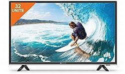 Micromax 81 cm  HD Ready LED TV Unite