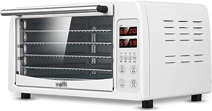 Máquina de conservación de alimentos para el hogar Deshidratador de frutas, pantalla táctil electrónica Control de temperatura de sincronización Acero inoxidable Bandeja de 5 capas Alimento comercial