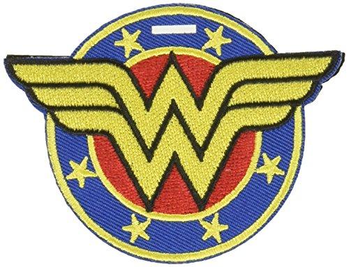 Puzzle Wonder Woman  marca C&D Visionary