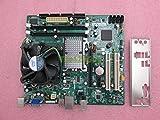 Intel DG31PR Motherboard D97573-204 + Pentium DC E2160 1.8GHz CPU + HSF IO Plate