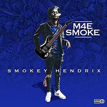 Smokey Hendrix