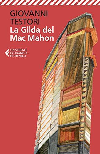 La Gilda del Mac Mahon (Universale economica Vol. 8427)