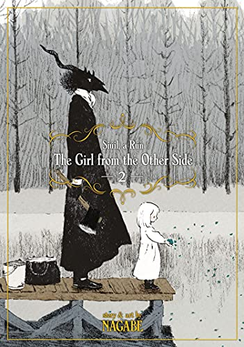 The Girl from the Other Side Siuil, A Run 2: Siúil, a Rún: Vol. 2