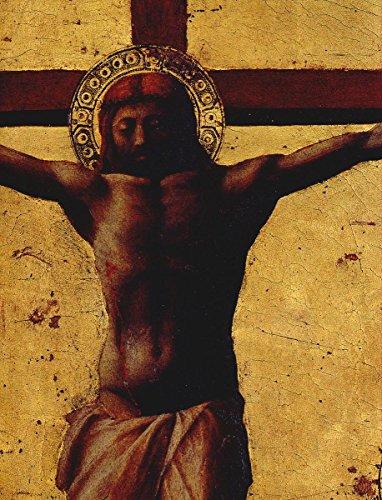 Gifts Delight Laminated 21x28 Poster: Tommaso Masaccio - Togliere il crocefisso Dalle scuole un atto di di miopia culturale e Politica Forza