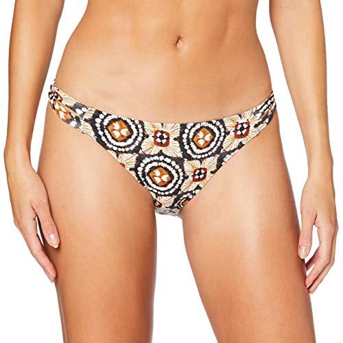 Pepe Jeans Bikini Slip, Multicolore (Multi 0aa), 34AA (Taglia Produttore: X-SMA...