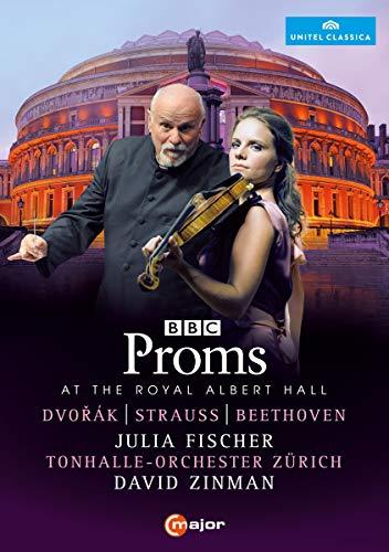 BBC Proms 2014 [DVD]