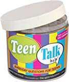Teen Talk in a Jar: Everyday Questions for Teens